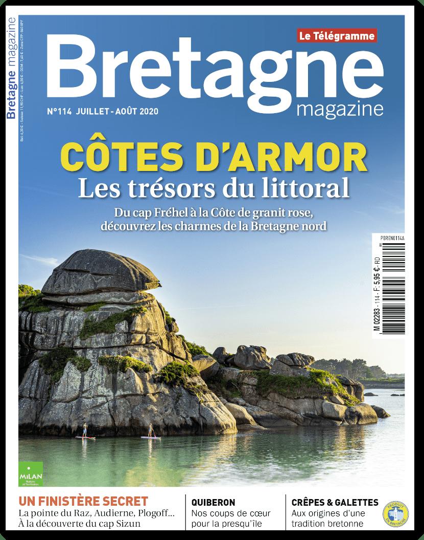 Bretagne Magazine Bretagne Com