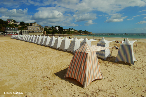 Plage Saint-Cast-Le-Guildo