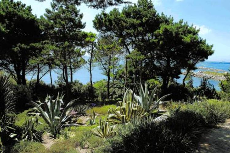 Mus e en bretagne visiter pour sortir en famille ou entre amis - Jardins de bretagne a visiter ...