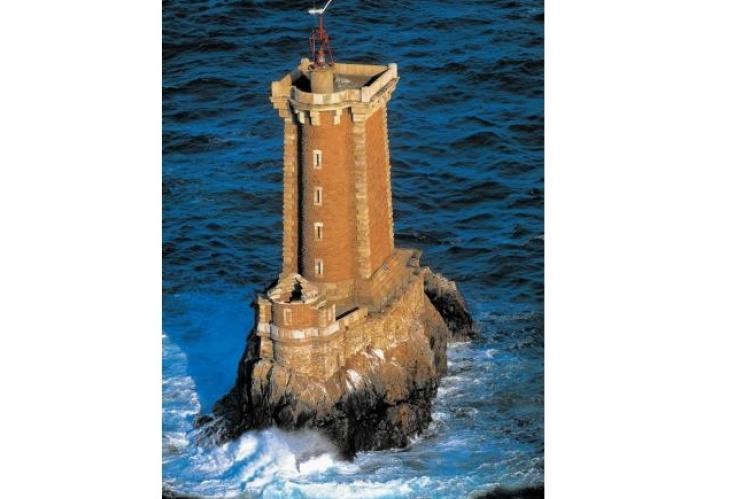Le phare des Triagoz