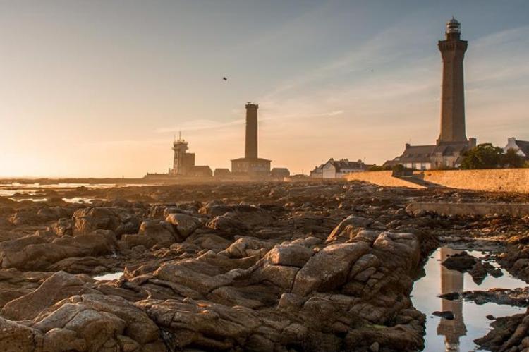 Quels sont les 5 phares à voir en Bretagne ?