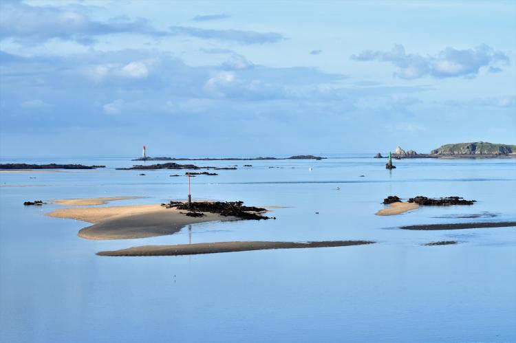 Les gagnants du concours photo sur le littoral breton