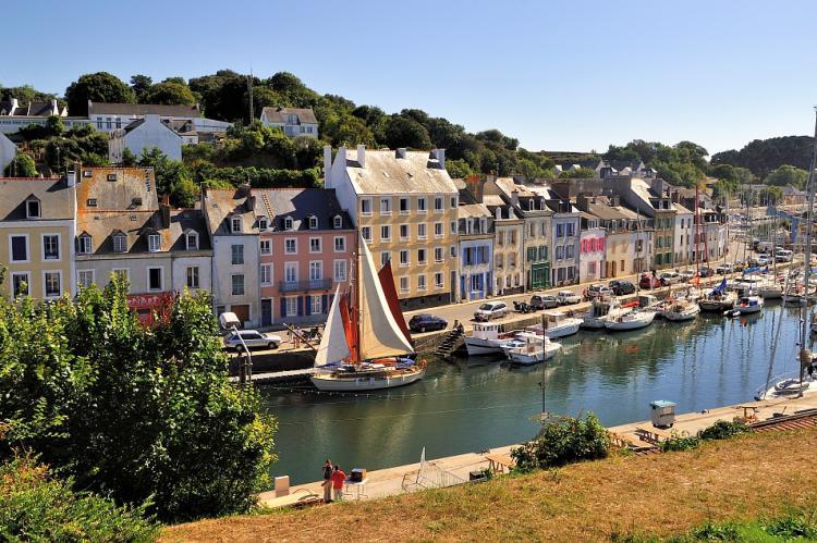 Les îles du Morbihan, ces coins de paradis