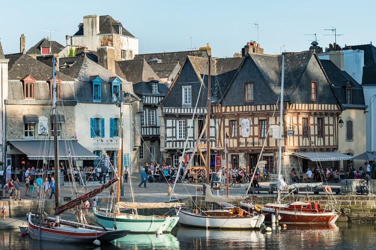 Villages et hameaux pittoresques du Morbihan