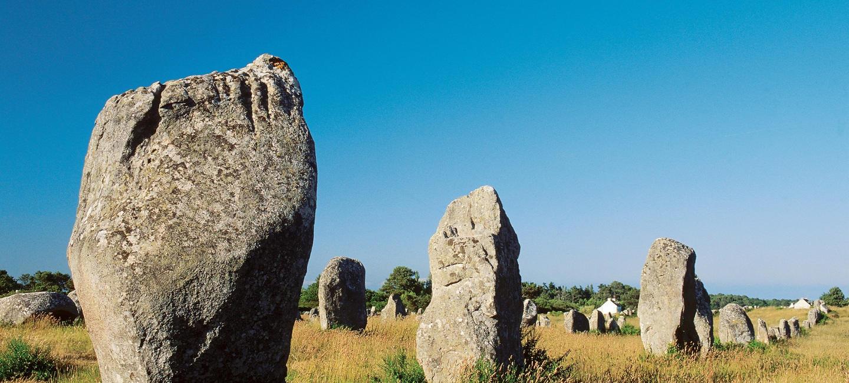 5 lieux de légendes à voir dans le Morbihan