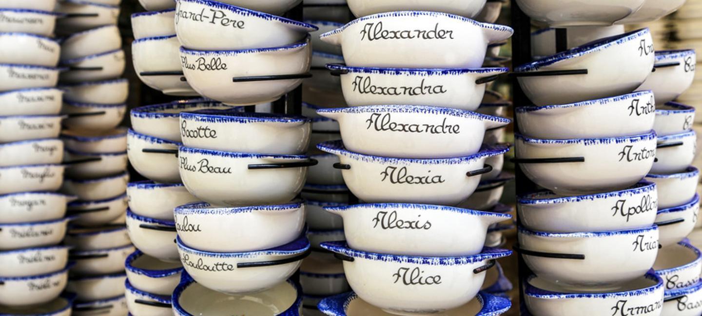 Les prénoms bretons