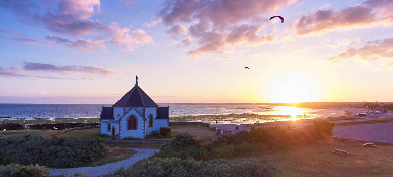 Sarzeau, le cœur fortifié de la Presqu'île de Rhuys